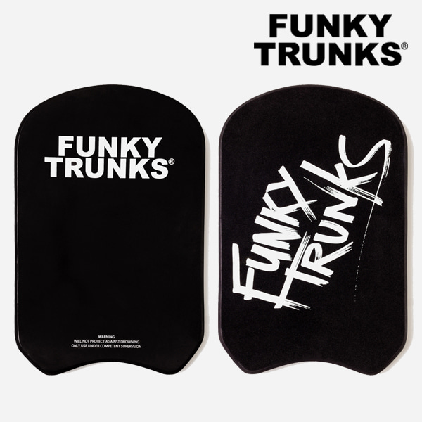[FUNKY TRUNKS]FTG002N01077-STILL BLACK펑키타 킥보드