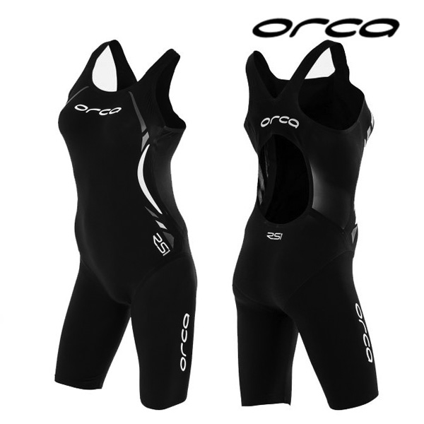 ORCA(오르카)철인3종경기복(여성용) RS1 KILLA RACE SUIT(S/M사이즈)