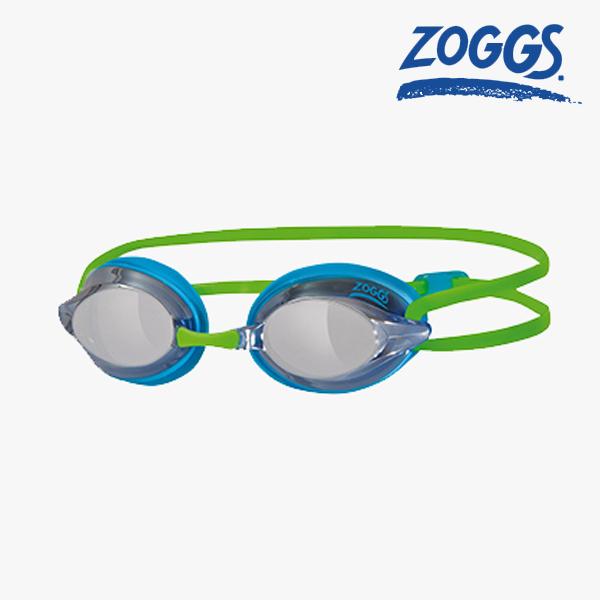 e0311659f4b ZOGGS(조그스)선수용 수경(미러/패킹) 레이스펙스 미러 300794PPM - 수영사랑