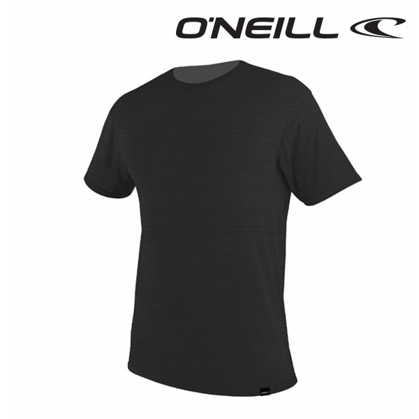 Oneill(오닐)잭스베이스 서프티 - 4052OA JACKS BASE SURF TEE - BLACK MARLE