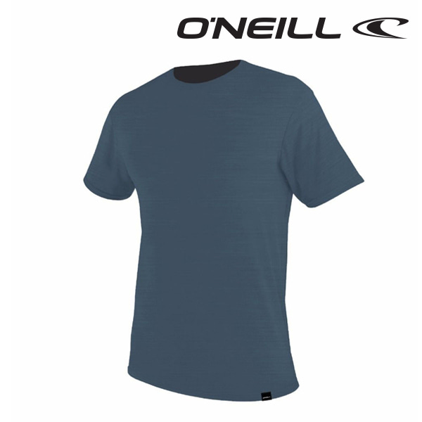 Oneill(오닐)잭스베이스 서프티 - 4052OA JACKS BASE SURF TEE - STORM BLUE
