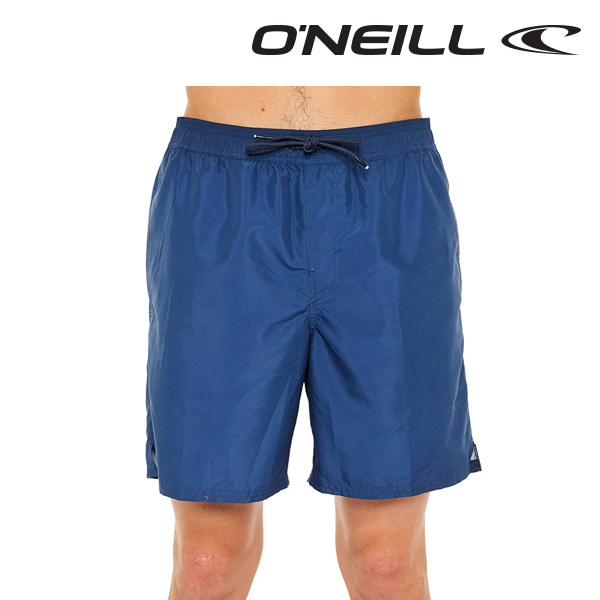 Oneill(오닐)남성 보드숏 4411812 JACKS BASE HYBRID BOARDSHORTS - Mid Blue