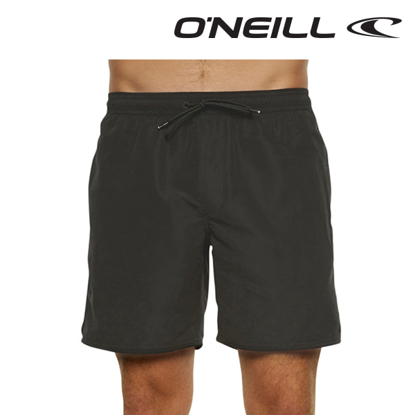 Oneill(오닐)남성 보드숏 4411812 JACKS BASE HYBRID BOARDSHORTS - BLACK OUT