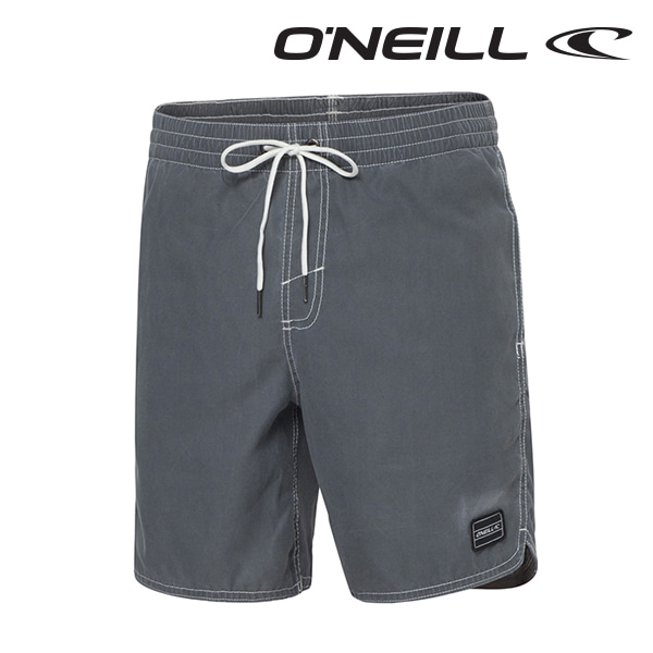 Oneill(오닐)남성 보드숏 503232 SUNSTRUCK BOARDSHORT - DOVE GREY