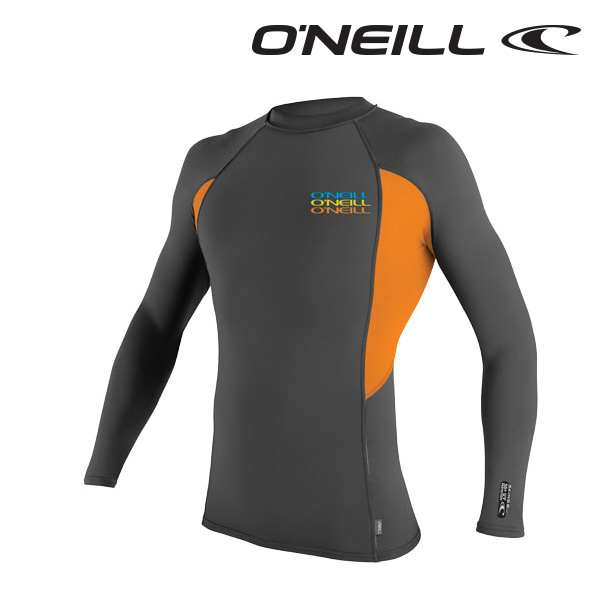 Oneill(오닐)남성 래쉬가드 4328 SKINS GRAPHIC RASH GUARD - GRAPH BLAZE GRAPH
