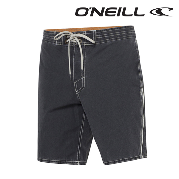 Oneill(오닐)남성 보드숏 503138 OR POP UP BOARDSHORT - PIRATE BLACK