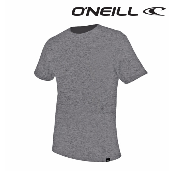 Oneill(오닐)잭스베이스 서프티 - 4052OA JACKS BASE SURF TEE - GREY MARLE