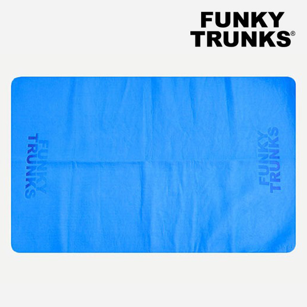 FUNKY TRUNKS(펑키트렁크)습식타올 Still Speed-FTG007N00469