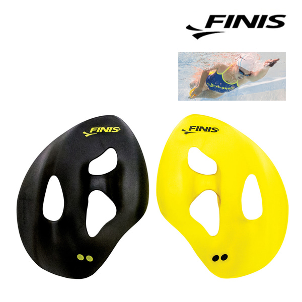 FINIS(피니스)ISO 패들
