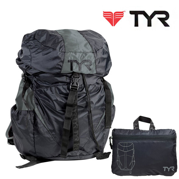 TYR(티어)배낭 백팩 LRKS-088(BLK/GRY)