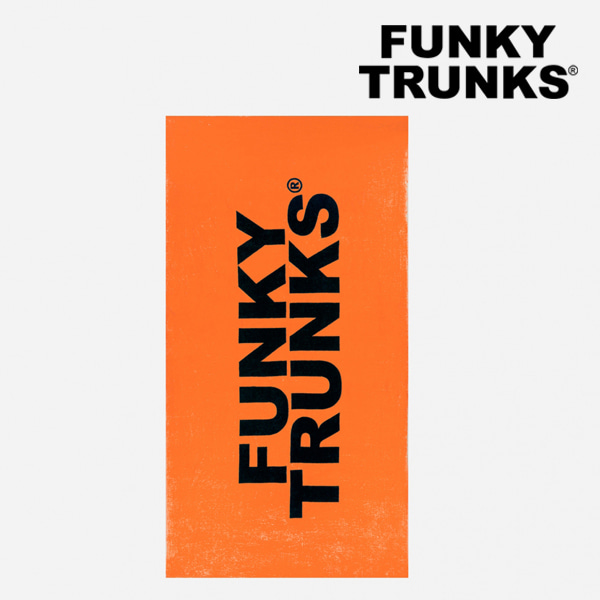 [FUNKY TRUNKS]FT9000949-CITRUS PUNCH펑키트렁크 타올
