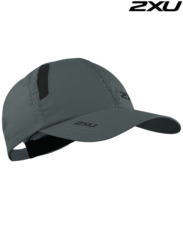 2XU 런캡 Run Cap TRB/BLK